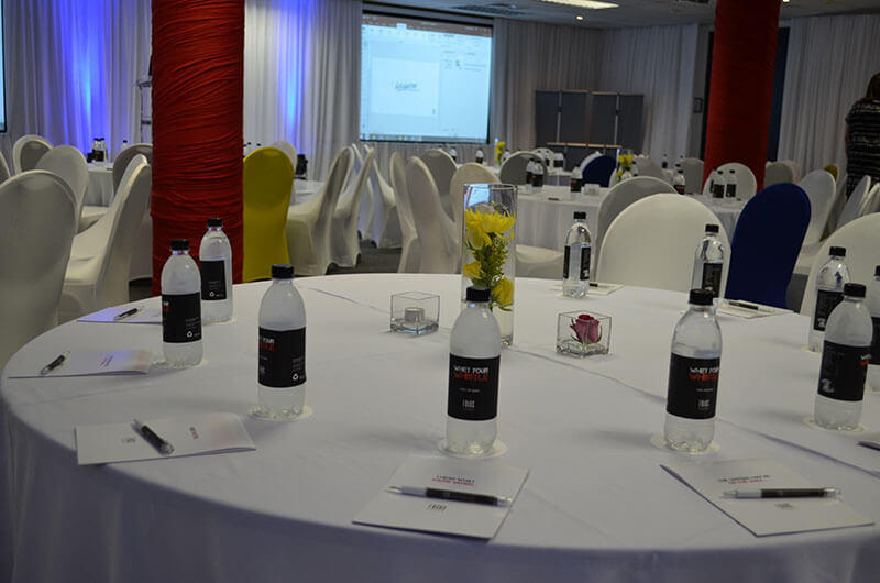Focus Rooms Events Venue Drinks and Snacks
