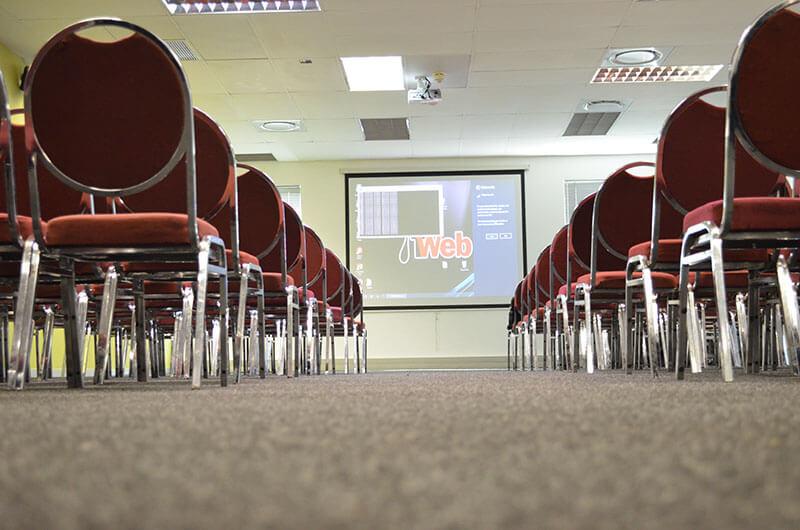 Focus Rooms Conference Venue IT Web