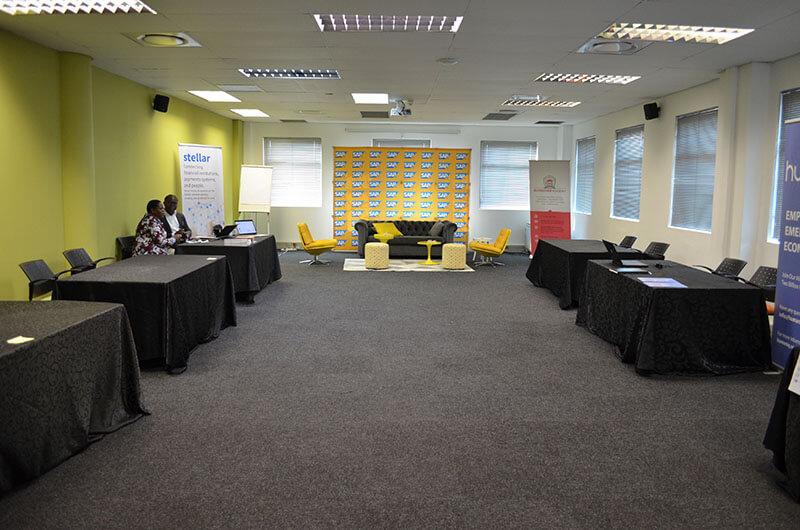 Focus Rooms Events Venue SAP