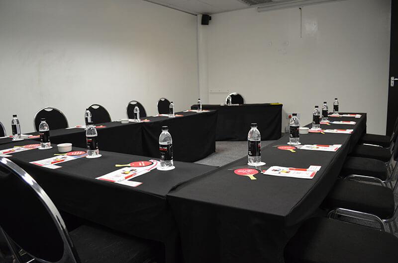 Focus Rooms Training Venue