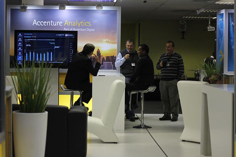 Focus Rooms Events Venue Accenture