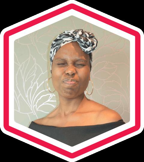 Zanele-Silly - Zanele Ngwenya