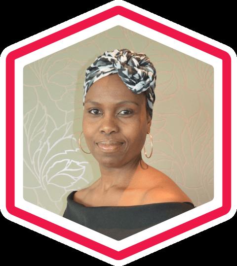 Zanele - Zanele Ngwenya