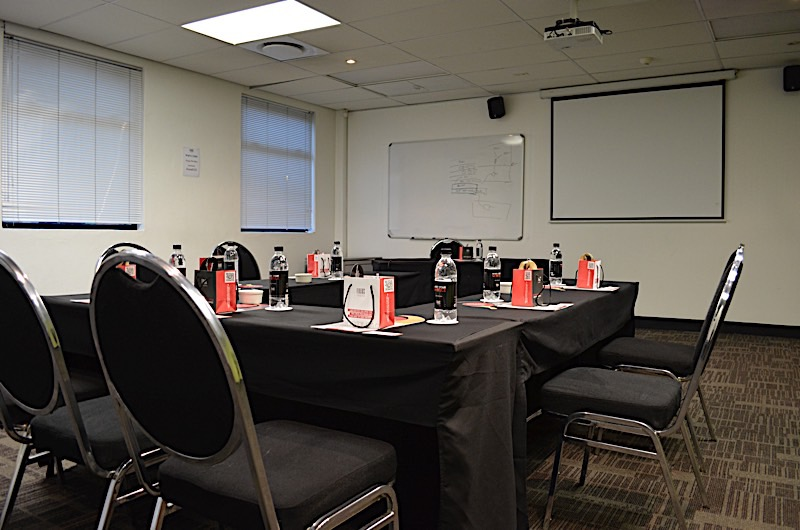 The Mars Room | Focus Rooms Conference & Event Venue