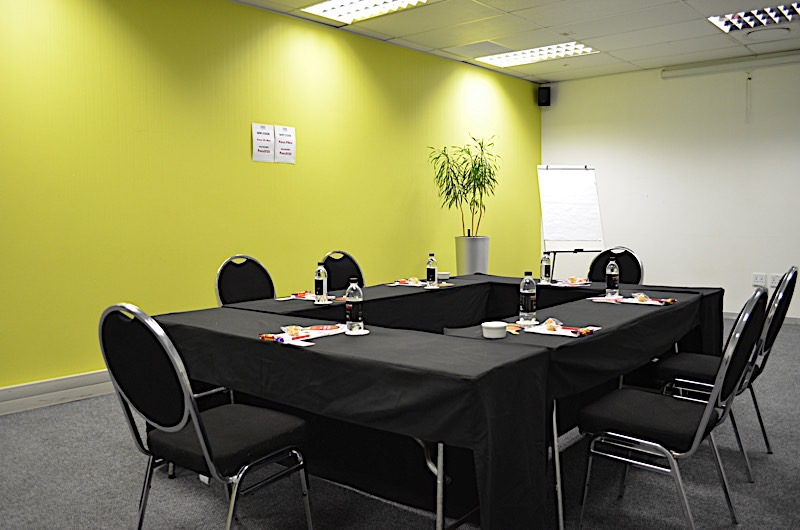 The Millennium Room | Focus Rooms Conference & Event Venue