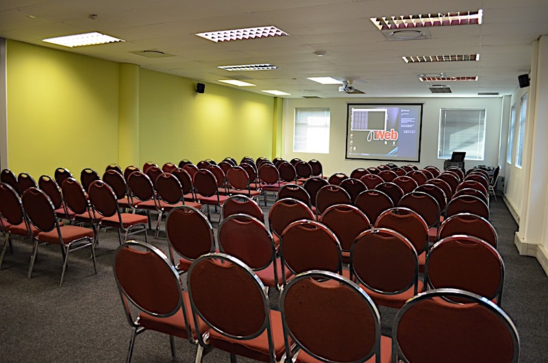 The Venus Room | Focus Rooms Conference & Event Venue