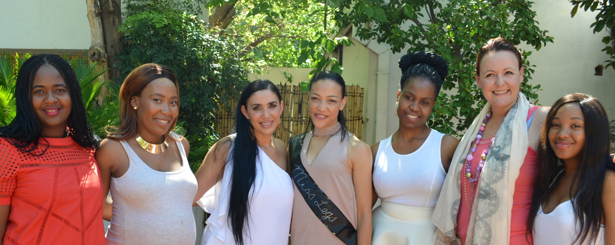 Celebrating Our Focus Rooms Women | Women's Month