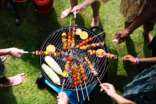 Get Those Braai Coals Burning | Focus Rooms Conference Venue