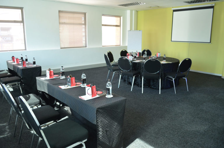 Sputnik Room - A Break-Away Conference Venue | Focus Rooms
