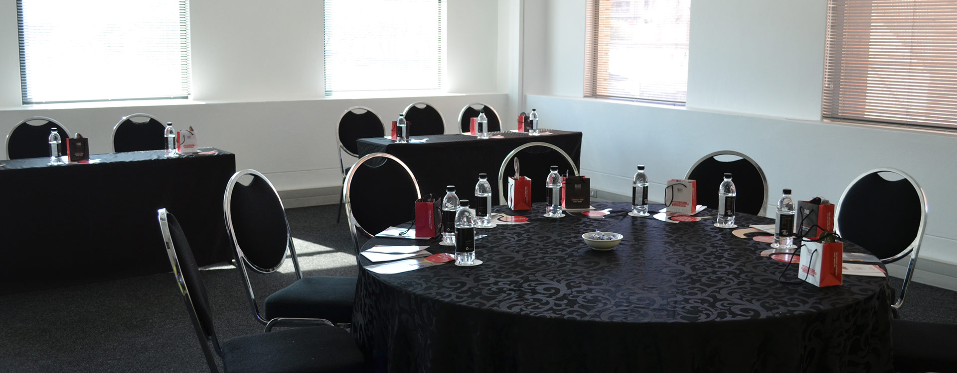 Sputnik Room - A Break-Away Events Venue   Focus Rooms