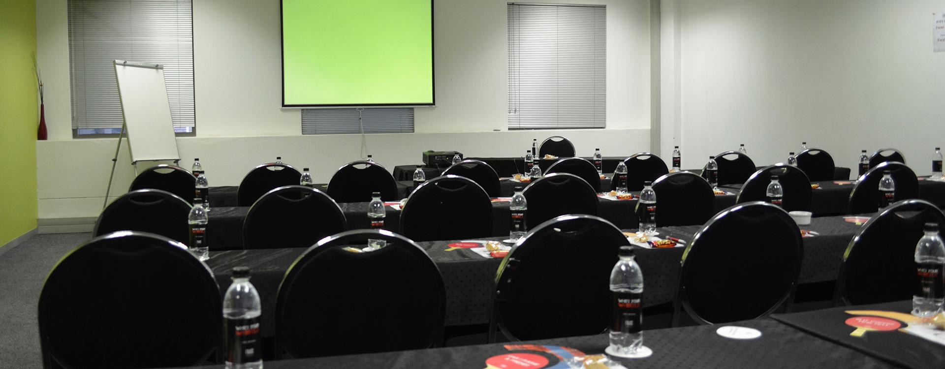 Atlantis - Brainstorming Room   Focus Rooms Conference Venue