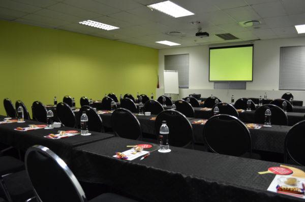Atlantis - Training Room | Focus Rooms Conference Venue