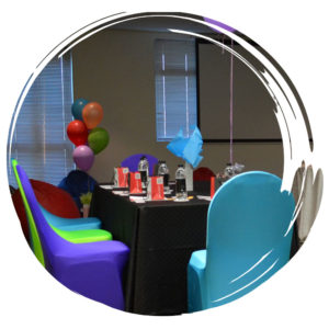 Dedicated Coordinators | Focus Rooms Functions Venue | Sandton