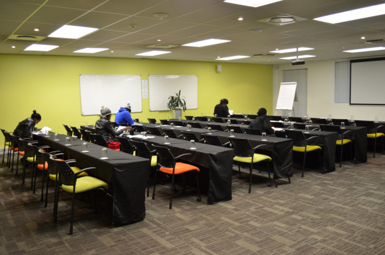 Neptune Room - Training Room | Focus Rooms Conference Venue