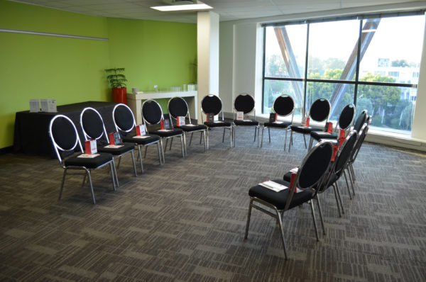 Mars - Meeting Room Sandton | Focus Rooms Conference Venue