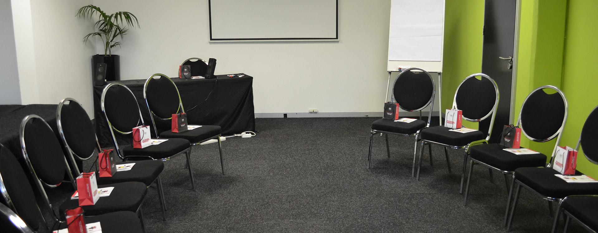 Mercury Setup - Sandton Meeting Room   Focus Rooms Functions Venue