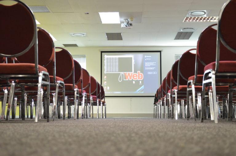 In a Galaxy Not So Far Away | Venus 2 | Focus Rooms Conference Venue