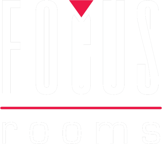 Logo | Focus Rooms