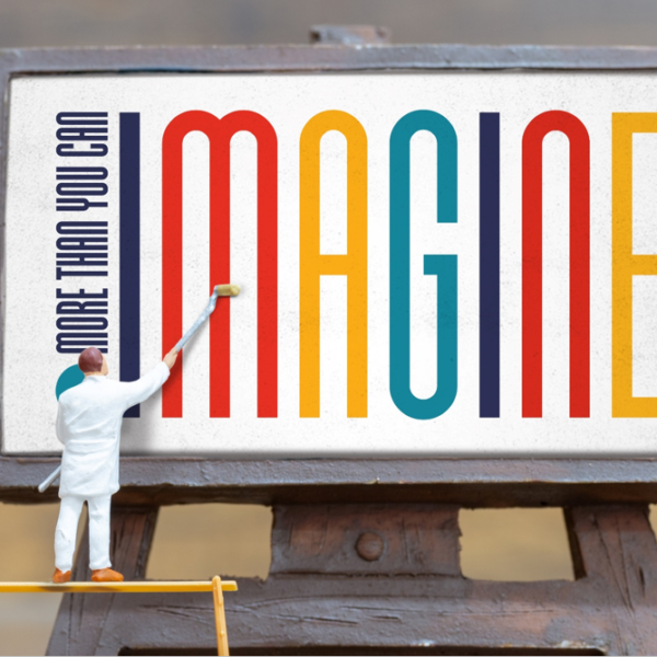 More Than You Can Imagine | Focus Rooms Blog